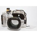 Canon Behuizing WP-DC47 Onderwaterhuis - thumbnail 1