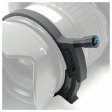 Foton FRG15 Manual focusing lever voor 85 - 90.5mm diameter lens - thumbnail 4