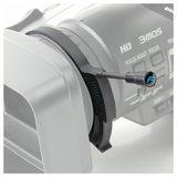 Foton FRG18 Manual focusing lever voor 105 - 111.5mm diameter lens - thumbnail 5