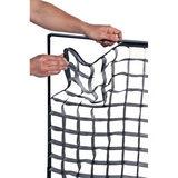 Bowens Lumiair Softbox 100x140cm Grid (BW1516) - thumbnail 2