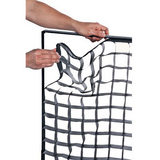 Bowens Lumiair Frame voor Grid Softbox 140x100cm (BW1547) - thumbnail 2