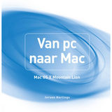 Van PC naar Mac - Mountain Lion - Jeroen Horlings
