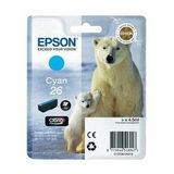 Epson Inktpatroon 26 - Cyan Standard Capacity - thumbnail 1