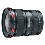 Canon EF 17-40mm f/4.0L USM objectief - thumbnail 1