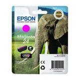 Epson Inktpatroon 24 - Magenta Standard Capacity - thumbnail 1