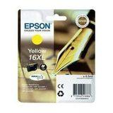 Epson Inktpatroon 16XL - Yellow High Capacity - thumbnail 1