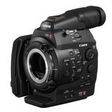 Canon EOS C500 (EF-Mount) videocamera - thumbnail 2