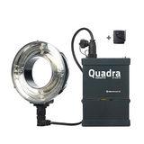 Elinchrom Ranger Quadra Hybrid Lead Set - ECO-RQ Ringflash - thumbnail 1