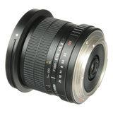 Samyang 8mm f/3.5 Fisheye MC Canon CS-II objectief - thumbnail 3