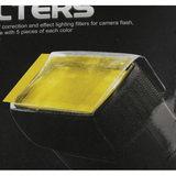 Godox Speedlite CF-07 Kleurenfilterset - thumbnail 6
