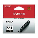 Canon Inktpatroon CLI-551 - Black - thumbnail 1