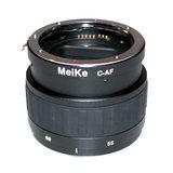 Meike Automatic Extension Tube set DG - Canon - thumbnail 2