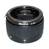 Meike Automatic Extension Tube set DG - Canon - thumbnail 3