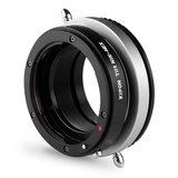 Kipon Tilt Adapter (Nikon naar Sony NEX) - thumbnail 1