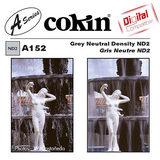 Cokin Filter A152 Neutral Grey ND2 (0.3) - thumbnail 1