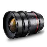 Samyang 24mm T1.5 ED AS IF UMC Sony VDSLR objectief - thumbnail 1