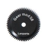 LanParte Gear Mod 0.6 - thumbnail 1