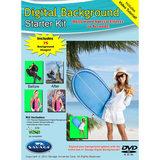 Savage Digital Background Starter Disc - thumbnail 1