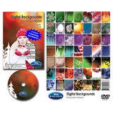 Savage Digital Background - Holidays - thumbnail 1