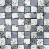Savage Floor Drop Aged Pavers - 1.50 x 2.10 meter - thumbnail 1