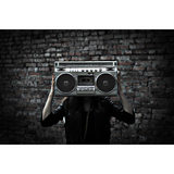 Savage Floor Drop Grunge Brick - 1.50 x 2.10 meter - thumbnail 2