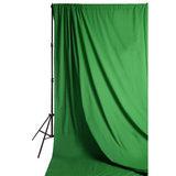 Savage Lint-Free ProCloth Chroma Green 305 x 610cm - thumbnail 1