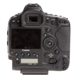 Really Right Stuff B1DX plate voor Canon EOS-1D X - thumbnail 5