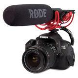 Rode VideoMic microfoon met Rycote Lyre Suspension System - thumbnail 2