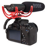 Rode VideoMic microfoon met Rycote Lyre Suspension System - thumbnail 5