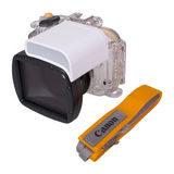 Canon Behuizing WP-DC49 Onderwaterhuis - thumbnail 1