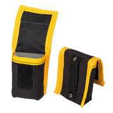 LensCoat BatteryPouch DSLR 1+1 - Zwart - thumbnail 1