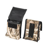 LensCoat BatteryPouch Pro DSLR 1+1 - Realtree Advantage
