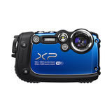 Fujifilm FinePix XP200 compact camera Blauw