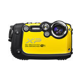Fujifilm FinePix XP200 compact camera Geel
