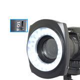 JJC LED-48LR Macro LED Ringlight - thumbnail 1