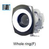 JJC LED-48LR Macro LED Ringlight - thumbnail 5