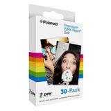 Polaroid Zink Papier 5x7.5cm 30 vellen - thumbnail 1