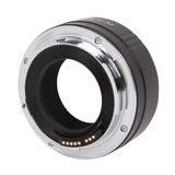 Kooka Extension Tube 25mm Canon Chroom - thumbnail 3