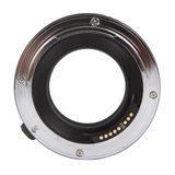 Kooka Extension Tube 25mm Canon Chroom - thumbnail 4