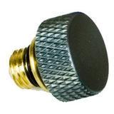 Nodal Ninja Advanced Rotator Detent Plunger Knob (FDPK) - Grey - thumbnail 1