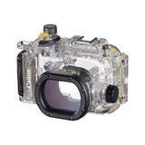 Canon Behuizing WP-DC51 Onderwaterhuis - thumbnail 1