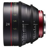 Canon CN-E 24mm T1.5L F (Meter) objectief - thumbnail 1
