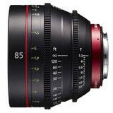 Canon CN-E 85mm T1.3L F (Meter) objectief - thumbnail 1
