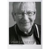 Portretfotografie: Vrijwillig in het licht - Pim van der Maden