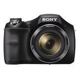 Sony Cybershot DSC-H300 compact camera - thumbnail 4