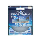 Hoya UV Filter 72mm HMC Pro 1 Digital - thumbnail 2