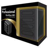 Lexar Workflow Professional HUB HR1 USB 3.0 - thumbnail 3