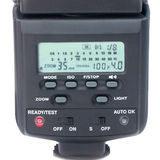 Falcon Eyes DPT 386-C flitser voor Canon - thumbnail 2