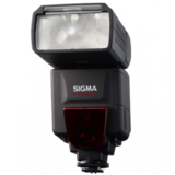Sigma EF-610 DG SUPER flitser Canon - thumbnail 1