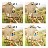 Hitech Filter 165x165mm ND 1.5 (5 stops) - thumbnail 2